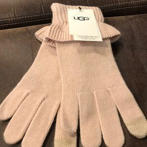 NWT UGG gloves